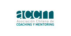 Logo accm, asociacion chilena de coaching y mentoring