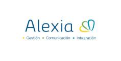 Logo Alexia educación