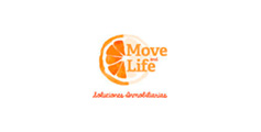 logo Move and life