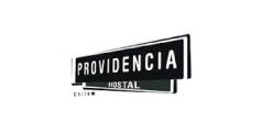 Logo Hostal providencia