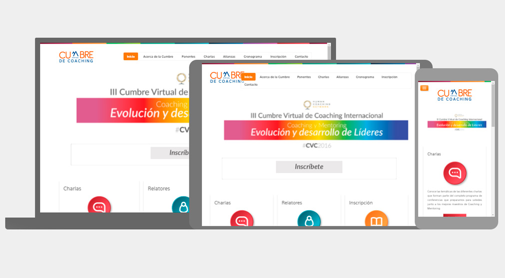 Diseño y desarrollo web realizado por chan effect y chan style