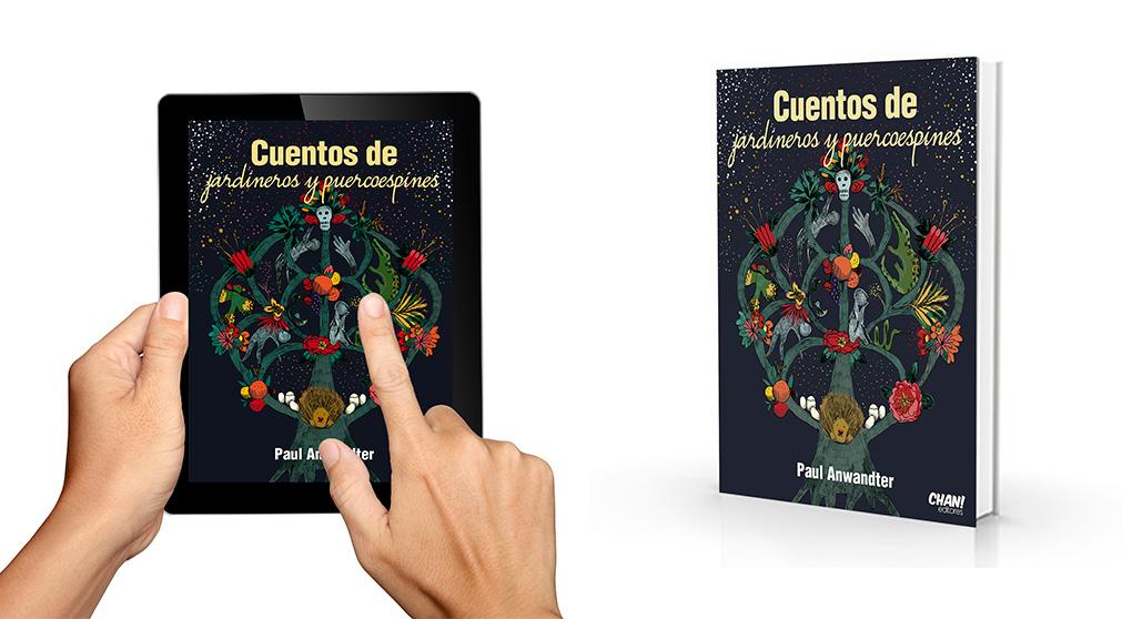 Libro digital e impreso por Chan Editores