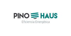 Logo Pino Haus